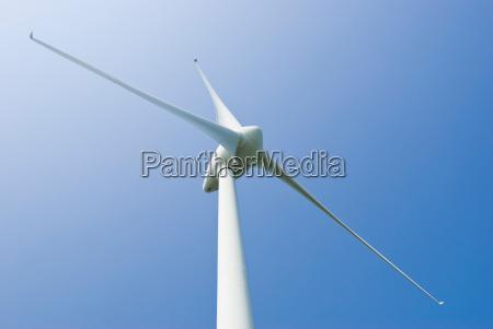 windkraft erzeugungsmaschine