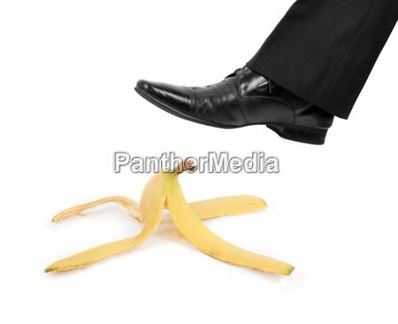 riesgo del negocio