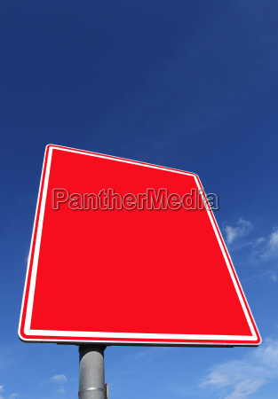 texture traffic sign