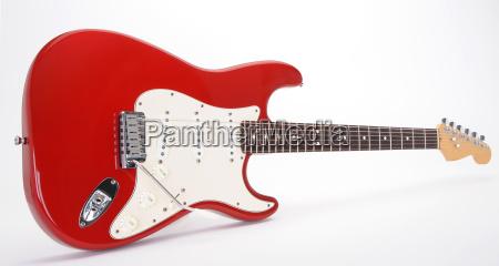 e gitarre strat