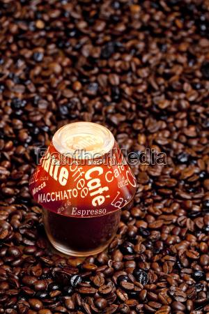 cafe stilleben kaffee kaffe kaffeebohne objekt