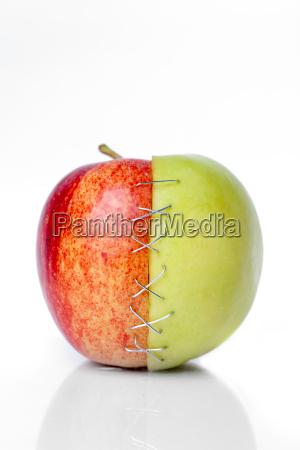 frankenstein von apple