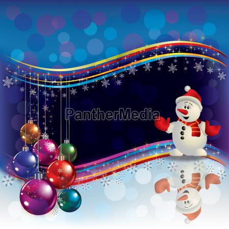 baum geschenk dekoration ausschmueckung weihnachtszeit schneeflocke