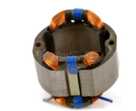 industriell maschine antrieb motor triebwerk geraete