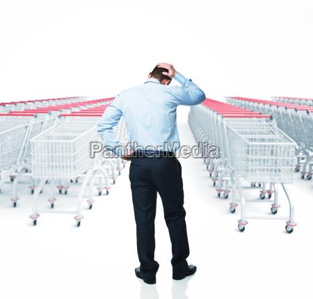 einkaufsproblem