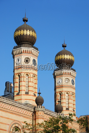 dohany utcai zsinagoga