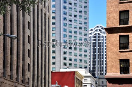 bauten usa kalifornien kontraste baustil architektur