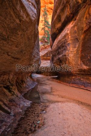 land of canyons