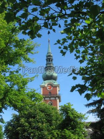 city parish church ried im innkreis