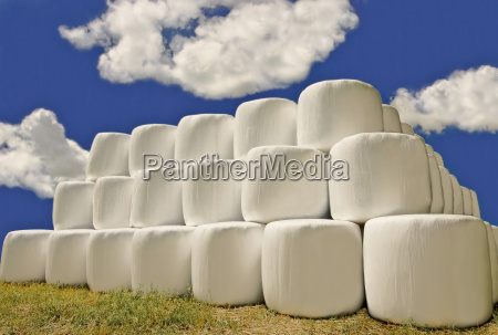 beschuetzen schutz schuetzen plastik kunststoff heu