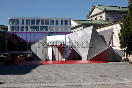 opera space pavillon