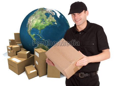 ready for delivery