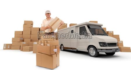 lieferant - 5555577