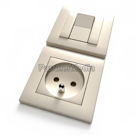 switch und plug