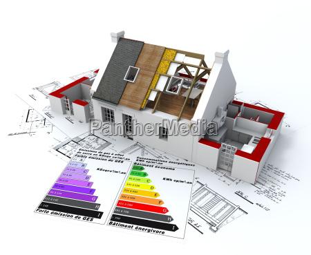 oekologisches bauen