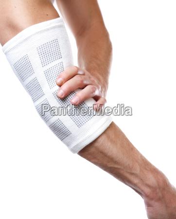 elbow schmerzen
