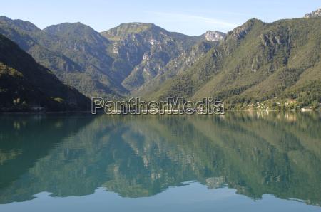 lago di ledro lake ledro