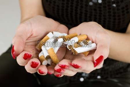non fumatore