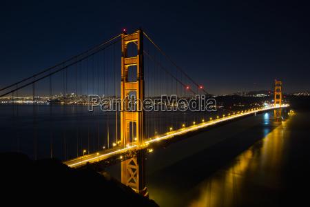 san francisco golden gate bridge at