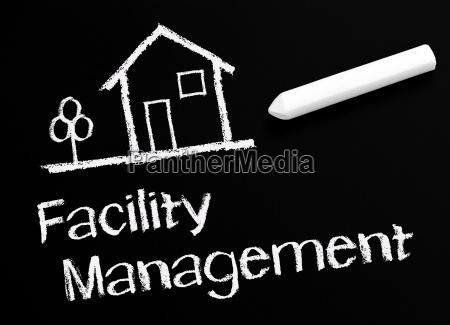 facility management caretaker