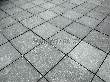 beton baustil architektur baukunst zement kitt