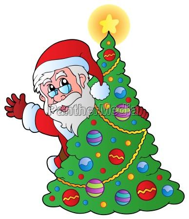 weihnachten weihnachtsmann 4