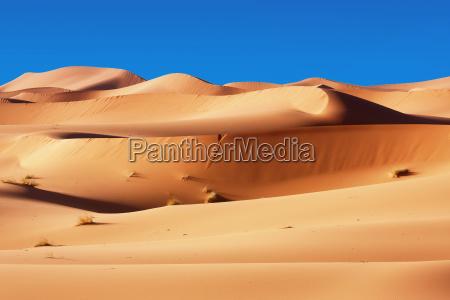 marokkanische wueste duenen