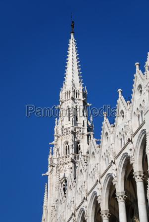 neogotische profanarchitektur