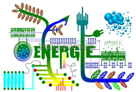 graphic on energy creativemodern