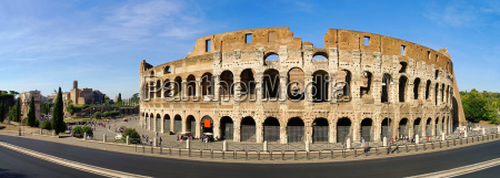 rom kolosseum rom colosseum 03