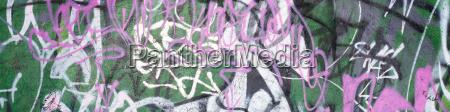 street graffiti hintergrund
