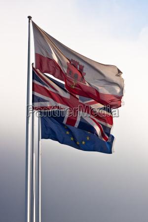 gibraltar grossbritannien und die europaeische union