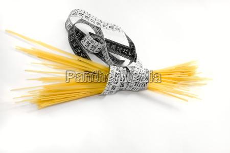 diet von spaghetti