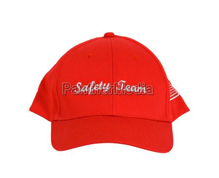 safetey team hut