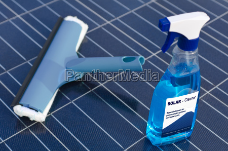 solar cells and detergents english