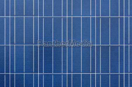 texture of polycrystalline solar cells