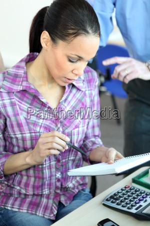 kalkulation verwaltung assistent assistenz assistentin berechnung