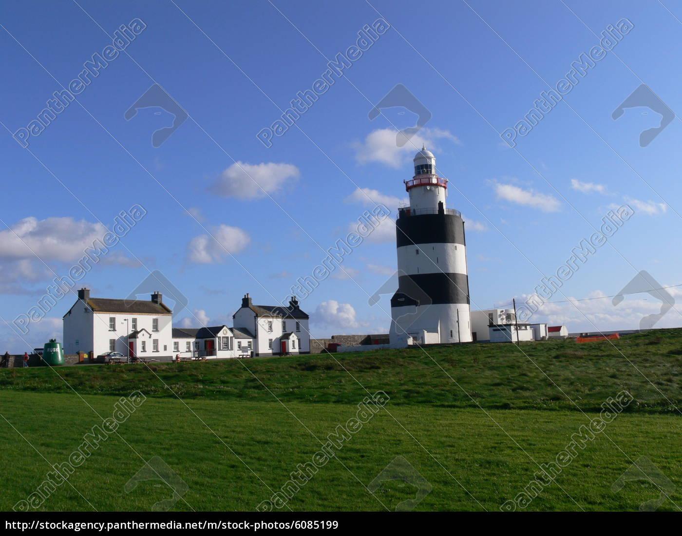 hook, head, lighthouse - 6085199