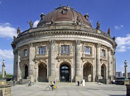 bode museum germany berlin