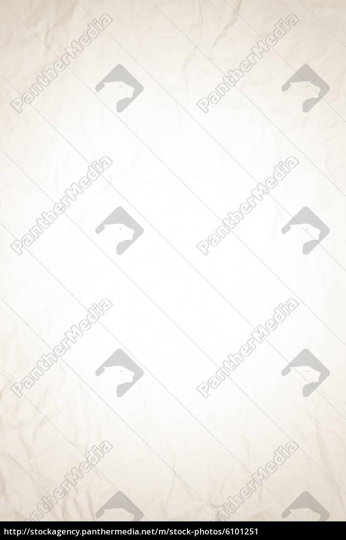 alte, papierbeschaffenheit, /, hintergrund - 6101251