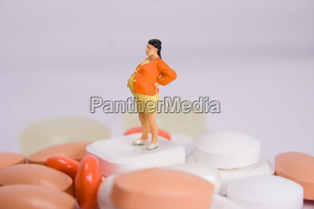 schwanger amp medizin