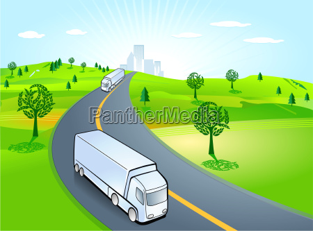 forwarding transportation