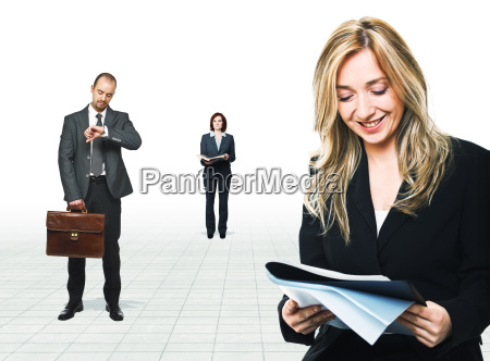 workers portrait