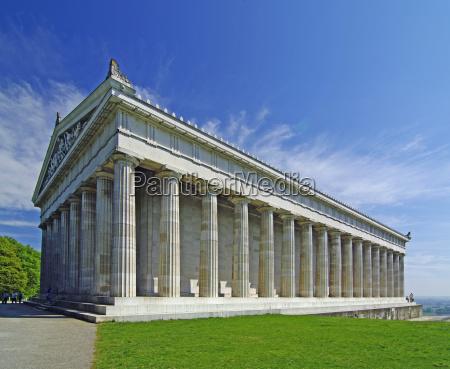 walhalla regensburg hall of fame