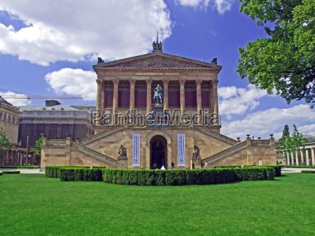 old national gallery germany berlin