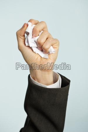 handzerbroeckelpapier verhasste arbeit