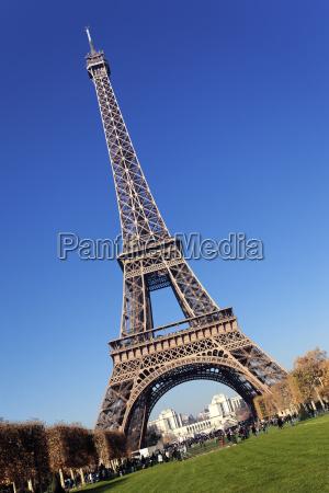turm denkmal monument paris frankreich orientierungspunkt
