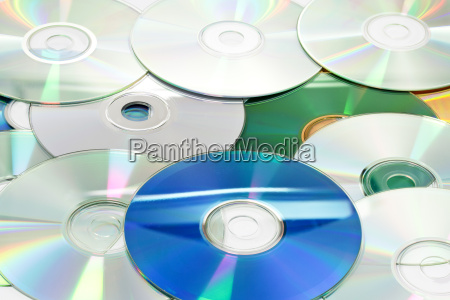compact discs cds