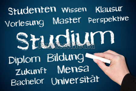 studies and education