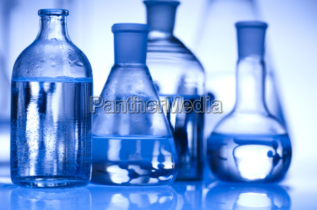 sterile conditions laboratory glass